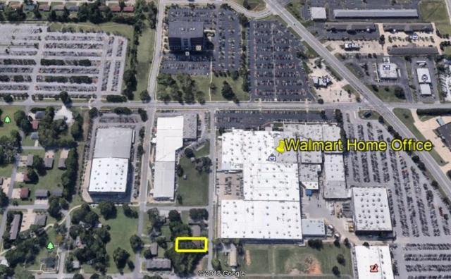 507 SW Sw F  St, Bentonville, AR 72712 (MLS #1073255) :: McNaughton Real Estate