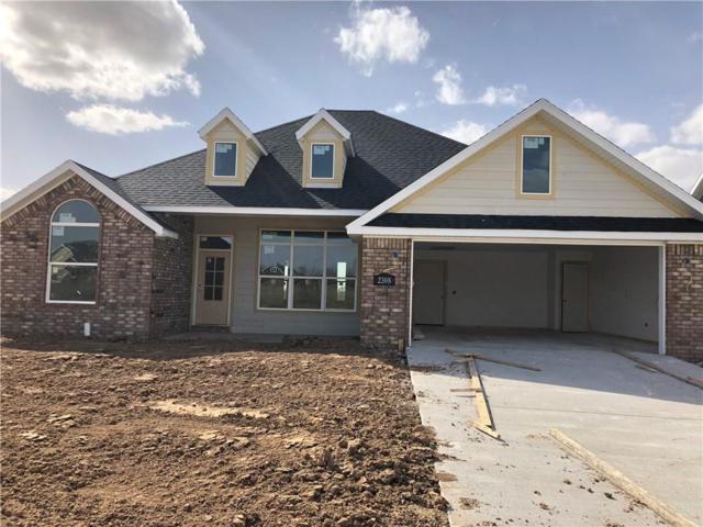 2308 Brook Lane, Siloam Springs, AR 72761 (MLS #1073418) :: McNaughton Real Estate