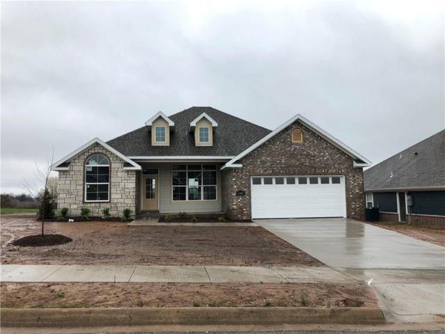 2402 Hope Lane, Siloam Springs, AR 72761 (MLS #1073429) :: McNaughton Real Estate