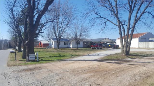 462 Grant  Ave, Decatur, AR 72722 (MLS #1073450) :: McNaughton Real Estate