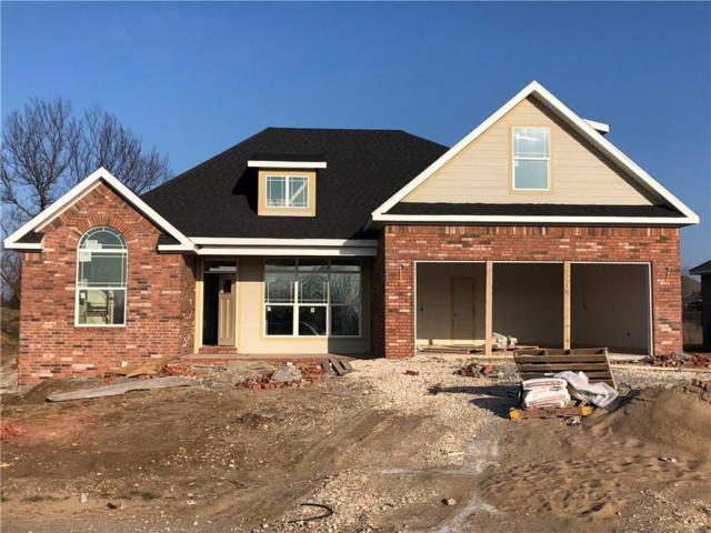 2507 Elisabeth Court, Siloam Springs, AR 72761 (MLS #1073532) :: McNaughton Real Estate