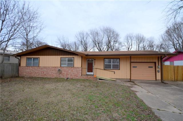 217 S Skilern Street, Siloam Springs, AR 72761 (MLS #1073577) :: McNaughton Real Estate