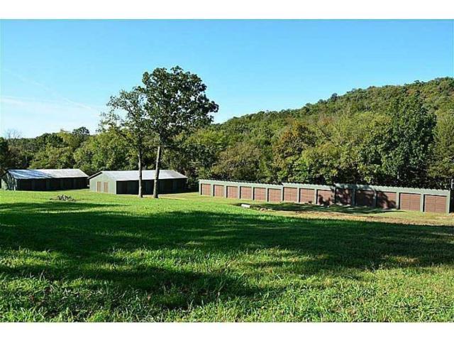 19379 W Highway 62, Eureka Springs, AR 72631 (MLS #1073604) :: McNaughton Real Estate