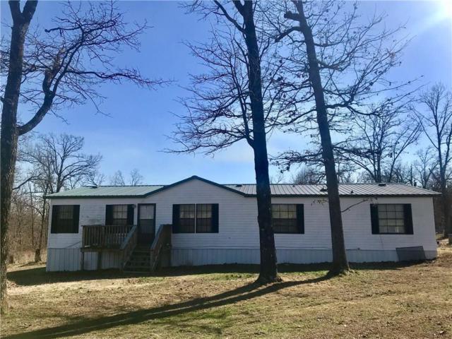 11009 Georgia Flat  Rd, Gravette, AR 72736 (MLS #1075151) :: McNaughton Real Estate