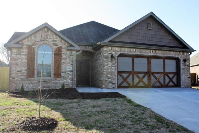 4501 SW Sage Boulevard, Bentonville, AR 72712 (MLS #1075197) :: McNaughton Real Estate