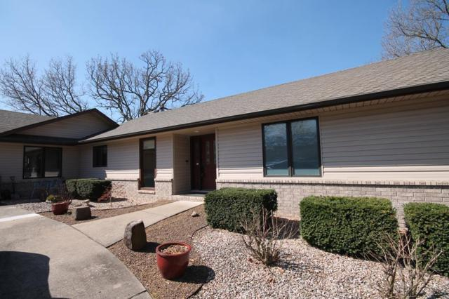 33 Kintyre Drive, Bella Vista, AR 72715 (MLS #1075300) :: McNaughton Real Estate