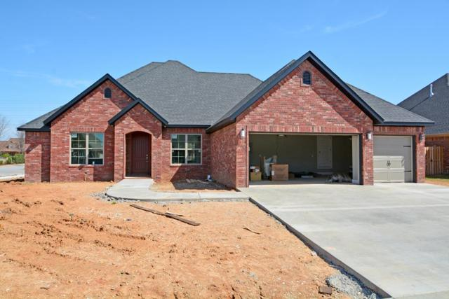 4509 W Canopy Meadows Drive, Rogers, AR 72758 (MLS #1075324) :: McNaughton Real Estate