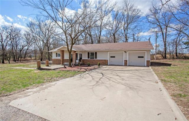 1601 Bliss  St, Centerton, AR 72719 (MLS #1075533) :: McNaughton Real Estate