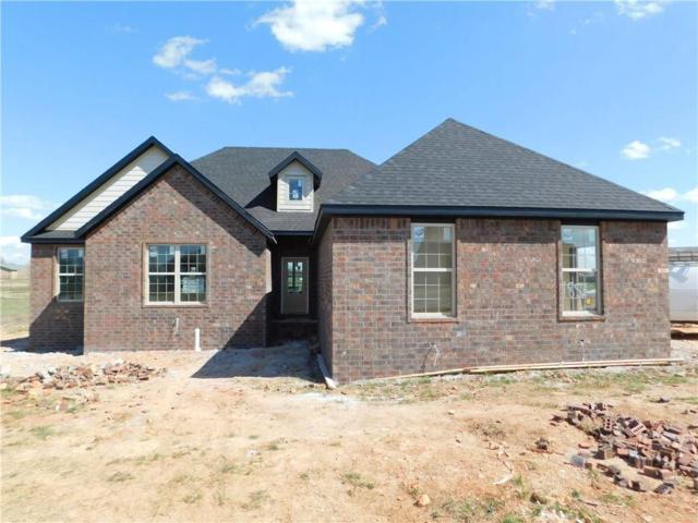 18556 Astor Drive, Fayetteville, AR 72704 (MLS #1075556) :: McNaughton Real Estate