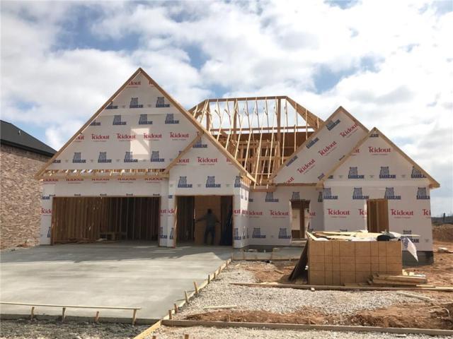 4409 SW Barton Street, Bentonville, AR 72712 (MLS #1075650) :: McNaughton Real Estate