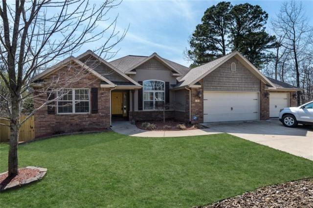 1 Little  Dr, Bella Vista, AR 72715 (MLS #1075673) :: McNaughton Real Estate