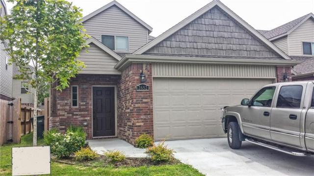 2652 N Valencia Avenue, Fayetteville, AR 72703 (MLS #1075940) :: McNaughton Real Estate