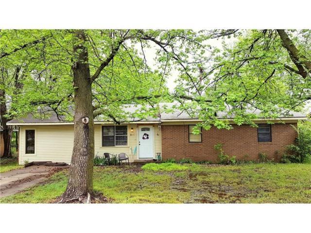 601 SE Se 10th  St, Bentonville, AR 72712 (MLS #1076257) :: Five Doors Real Estate - Northwest Arkansas