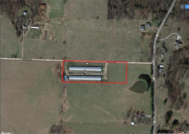 9394 Wilmoth  Cir, Gentry, AR 72734 (MLS #1076280) :: Five Doors Real Estate - Northwest Arkansas