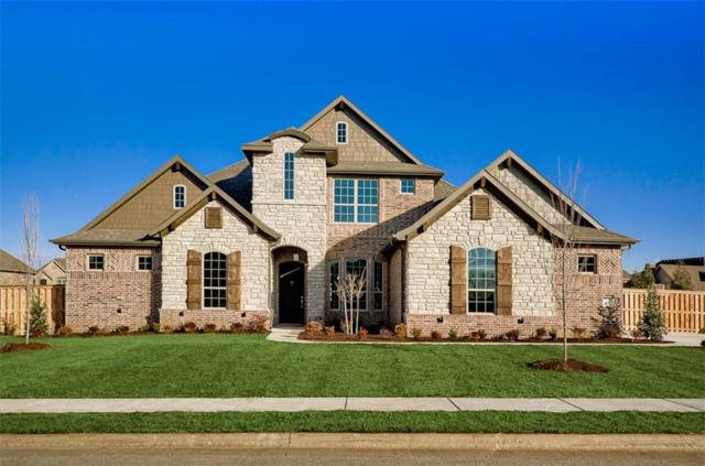 1600 SW Sw Edinburgh  Ave, Bentonville, AR 72712 (MLS #1076287) :: McNaughton Real Estate
