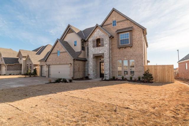 1602 SW Sw Edinburgh, Bentonville, AR 72712 (MLS #1076313) :: McNaughton Real Estate