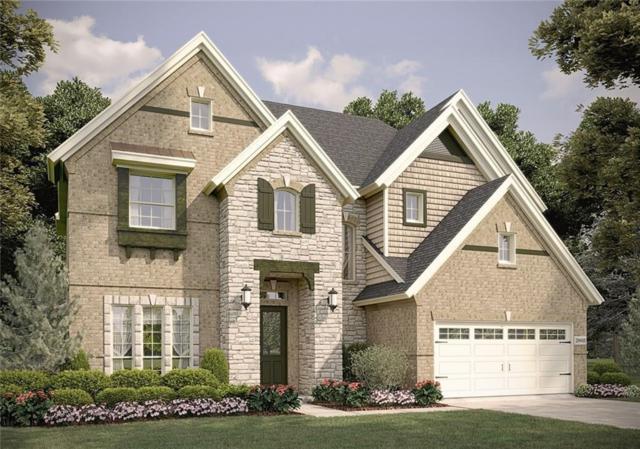 5809 SW Sw Hyde  Pk, Bentonville, AR 72712 (MLS #1076331) :: McNaughton Real Estate