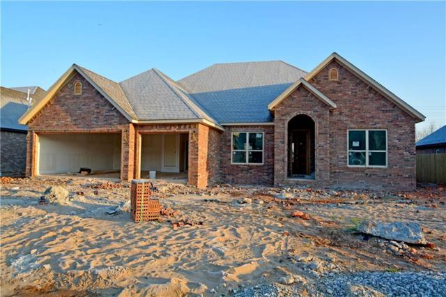 4603 W Canopy Meadows Drive, Rogers, AR 72758 (MLS #1076423) :: McNaughton Real Estate