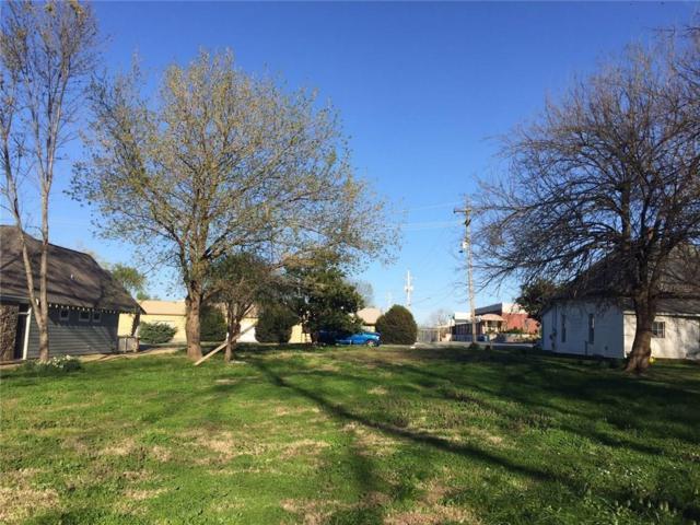 LOT SE 20  SE D  ST, Bentonville, AR 72712 (MLS #1076567) :: HergGroup Arkansas