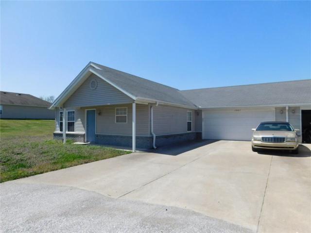 13681/13683 Holloway  Rd, Hiwasse, AR 72739 (MLS #1076583) :: McNaughton Real Estate