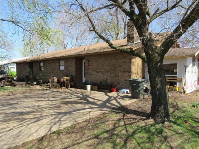 830 N & 832  N Betty Jo  Dr, Fayetteville, AR 72701 (MLS #1076928) :: McNaughton Real Estate