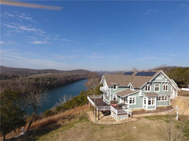 636 County Road 231, Eureka Springs, AR 72631 (MLS #1077014) :: Five Doors Real Estate - Northwest Arkansas