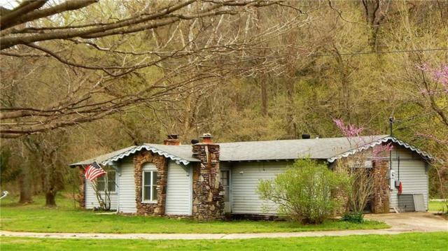 1626 Rustic  Dr, Rogers, AR 72756 (MLS #1077088) :: McNaughton Real Estate