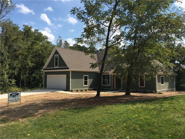 27 Hillswick  Ln, Bella Vista, AR 72715 (MLS #1080572) :: McNaughton Real Estate