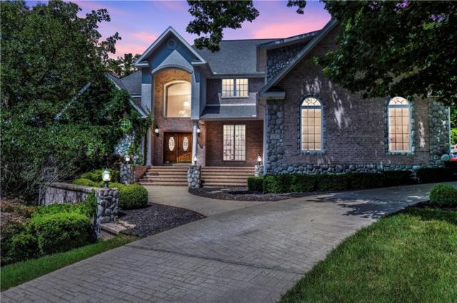 9 Nw Gorman Gate, Bentonville, AR 72712 (MLS #1081640) :: McNaughton Real Estate