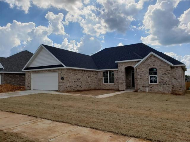 431 N Drywood Creek  Dr, Fayetteville, AR 72704 (MLS #1083221) :: McNaughton Real Estate