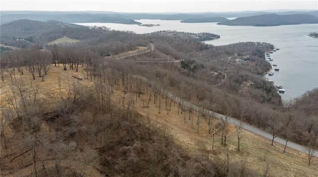 Dam Site Road, Garfield, AR 72732 (MLS #1083366) :: Five Doors Network Northwest Arkansas