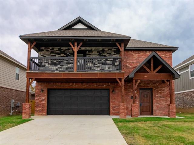 1365 N Sicily  Ln, Fayetteville, AR 72704 (MLS #1084009) :: Five Doors Real Estate - Northwest Arkansas