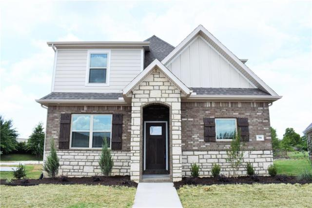 780 N Malbec  Rd, Fayetteville, AR 72704 (MLS #1085081) :: McNaughton Real Estate