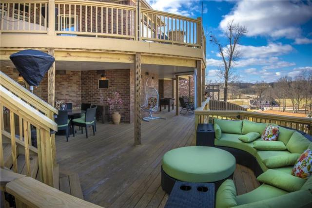 7005 W Inglewood  Ct, Rogers, AR 72758 (MLS #1085700) :: McNaughton Real Estate