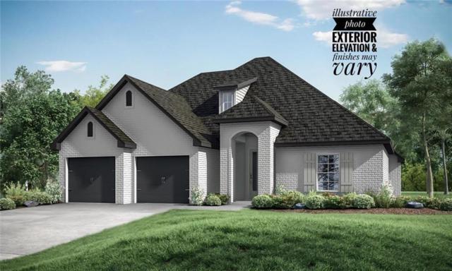 2016 W Gilligan  Ave, Rogers, AR 72758 (MLS #1085739) :: McNaughton Real Estate
