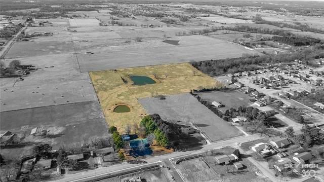 1993 Hayden Road, Pea Ridge, AR 72751 (MLS #1086056) :: Annette Gore Team | RE/MAX Real Estate Results