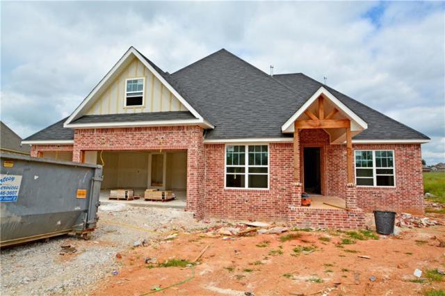 5609 W Bay  Dr, Rogers, AR 72758 (MLS #1086350) :: McNaughton Real Estate