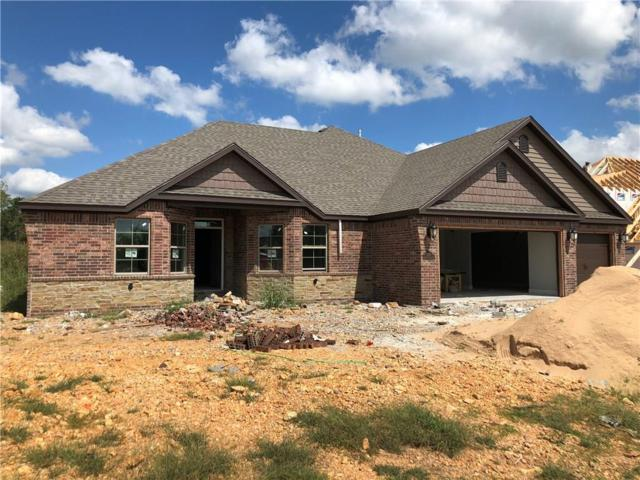 1201 Spring Hollow  Rd, Bentonville, AR 72712 (MLS #1086490) :: Five Doors Real Estate - Northwest Arkansas