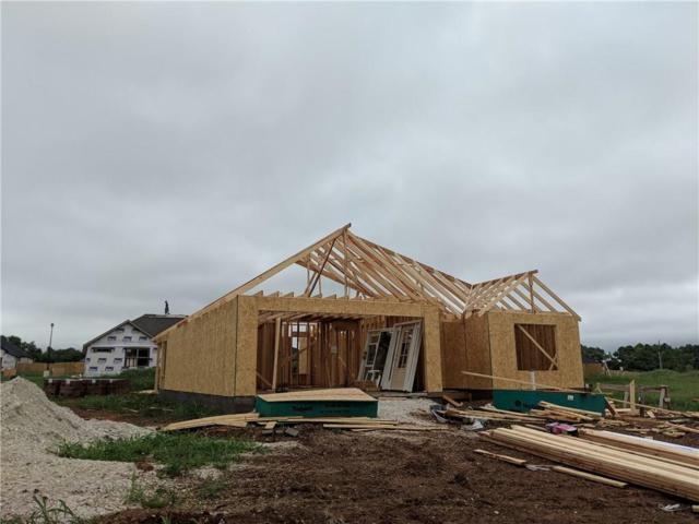 436 Concho  St, Farmington, AR 72730 (MLS #1086756) :: McNaughton Real Estate