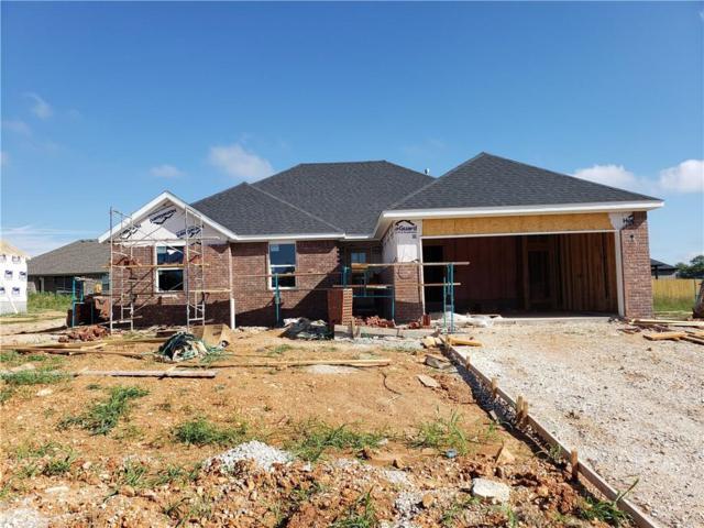 492 Concho  St, Farmington, AR 72730 (MLS #1086762) :: McNaughton Real Estate