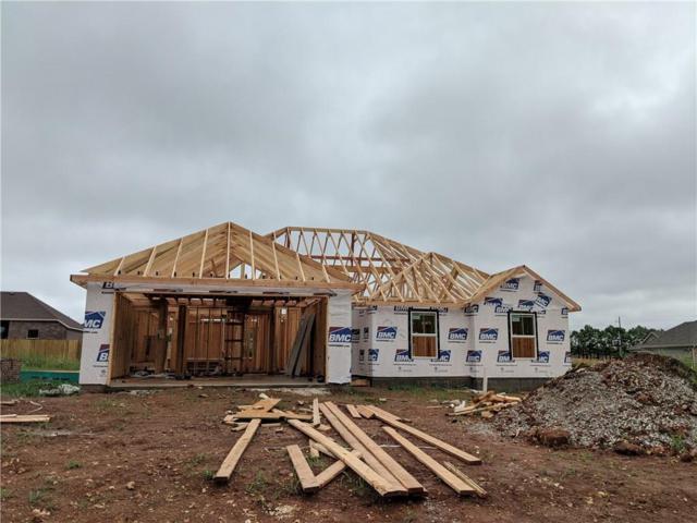 422 Concho  St, Farmington, AR 72730 (MLS #1086768) :: McNaughton Real Estate