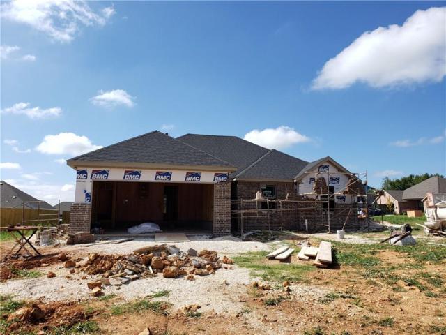 505 Caballo  St, Farmington, AR 72730 (MLS #1086875) :: McNaughton Real Estate