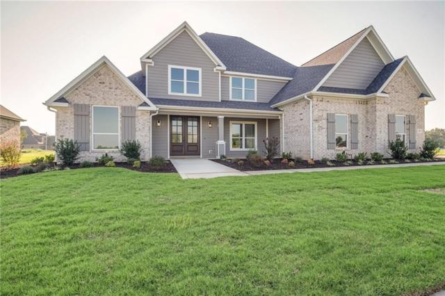 4311 S 86th  Pl, Bentonville, AR 72712 (MLS #1087005) :: McNaughton Real Estate