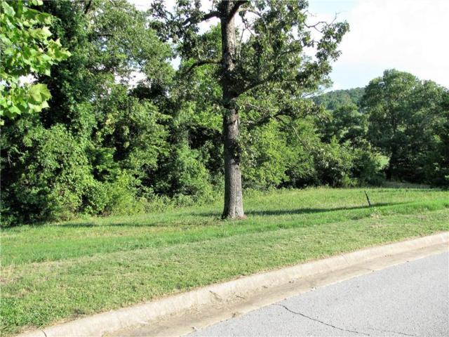 Lee Street, Pea Ridge, AR 72751 (MLS #1087149) :: McNaughton Real Estate
