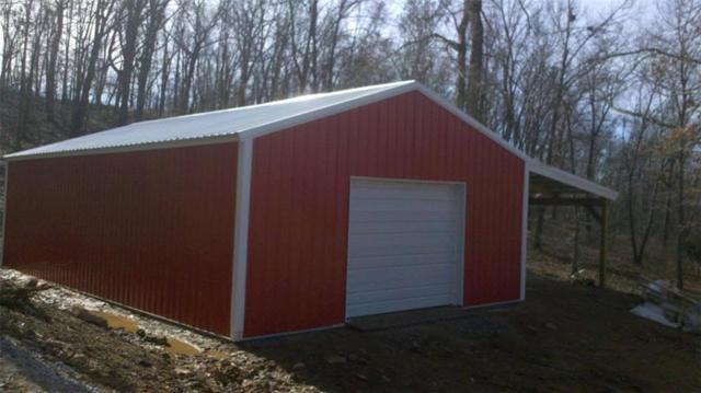 Madison 6180, Wesley, AR 72773 (MLS #1088005) :: McNaughton Real Estate