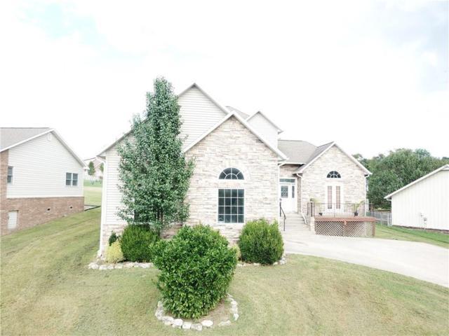 46 Lakeside  Dr, Holiday Island, AR 72631 (MLS #1089385) :: McNaughton Real Estate
