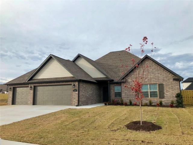 310 Ceola  Ave, Tontitown, AR 72762 (MLS #1089572) :: Five Doors Real Estate - Northwest Arkansas