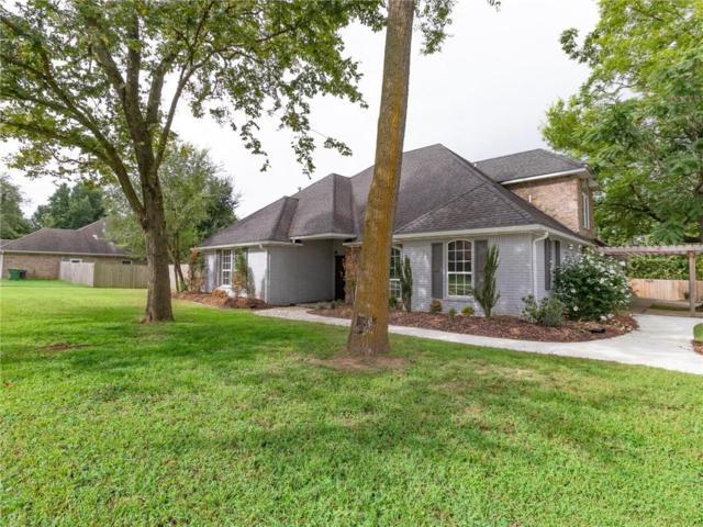 1112 N Wren  Dr, Rogers, AR 72756 (MLS #1090972) :: McNaughton Real Estate