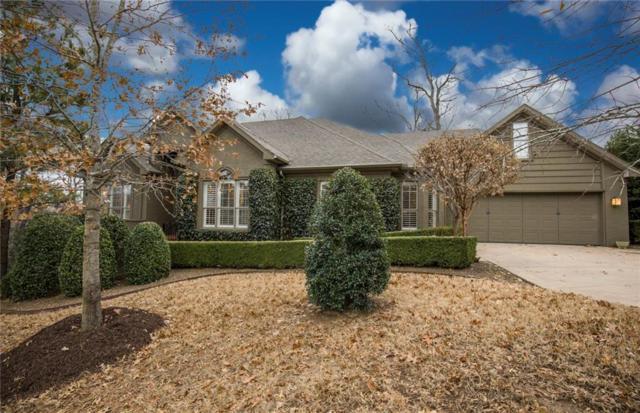 2 Willow Bank  Cir, Bentonville, AR 72712 (MLS #1099006) :: McNaughton Real Estate