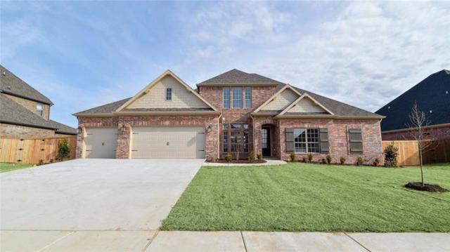 1600 Sw Edinburgh  Ave, Bentonville, AR 72713 (MLS #1100165) :: HergGroup Arkansas